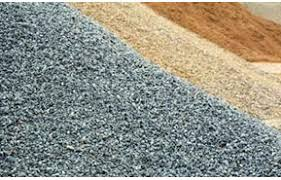 Sand and Aggregate