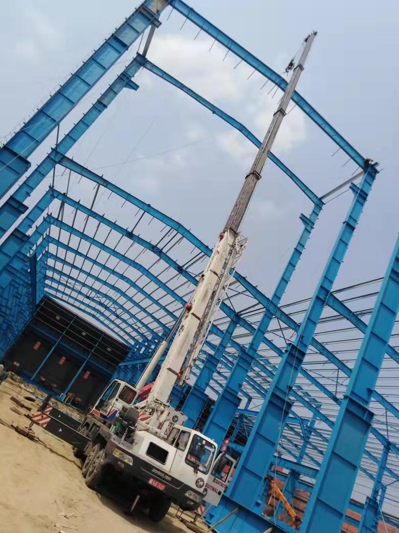 50 ton crane